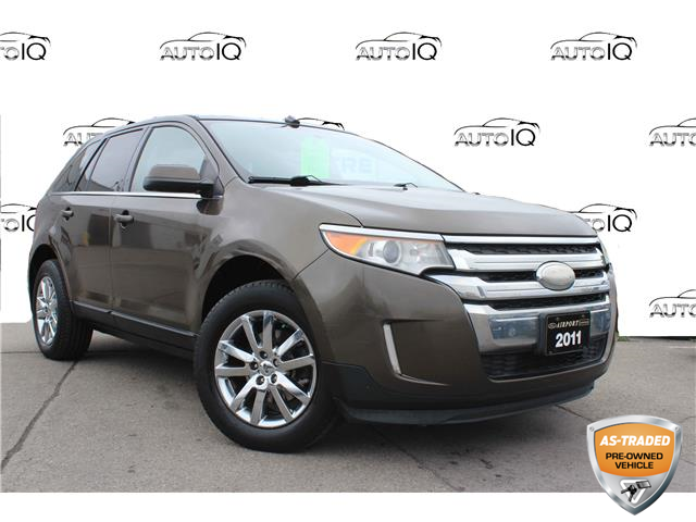 2011 Ford Edge Limited (Stk: A210459XZ) in Hamilton - Image 1 of 22