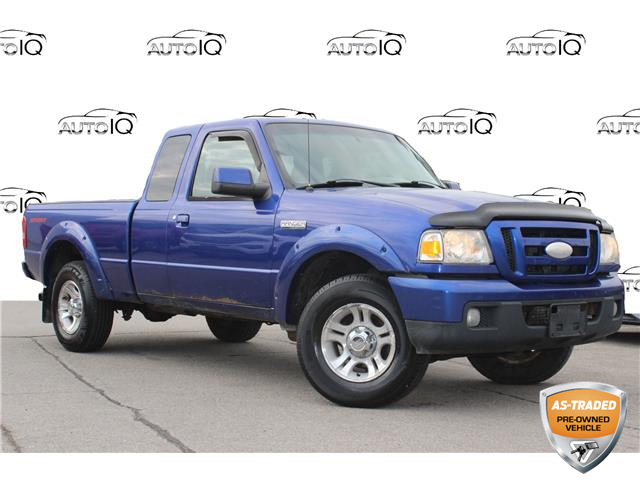 2006 Ford Ranger  (Stk: A210469Z) in Hamilton - Image 1 of 16