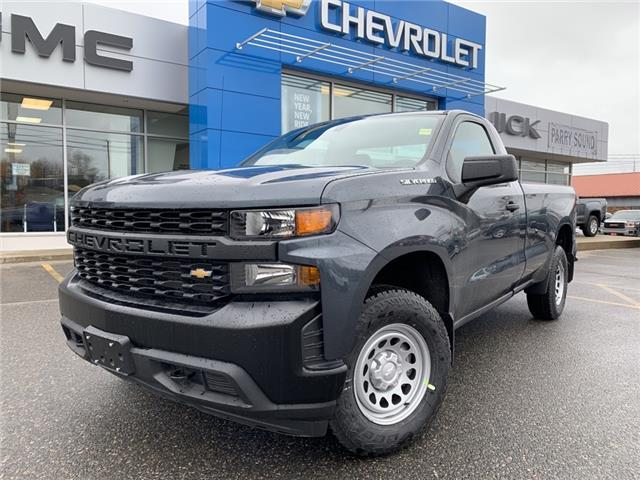 2020 Chevrolet Silverado 1500 Work Truck (Stk: 20-042) in Parry Sound - Image 1 of 12