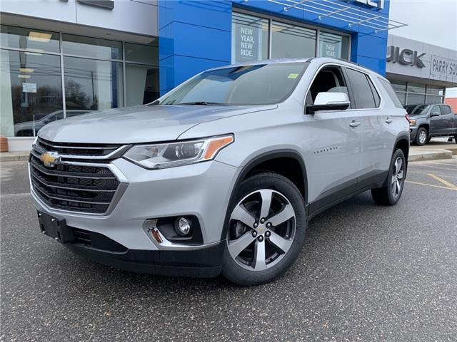 2020 Chevrolet Traverse 3LT (Stk: 20-038) in Parry Sound - Image 1 of 13