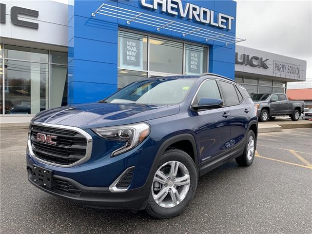 2020 GMC Terrain SLE (Stk: 20-108) in Parry Sound - Image 1 of 13