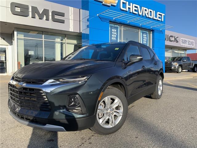 2020 Chevrolet Blazer LT (Stk: 20-090) in Parry Sound - Image 1 of 13