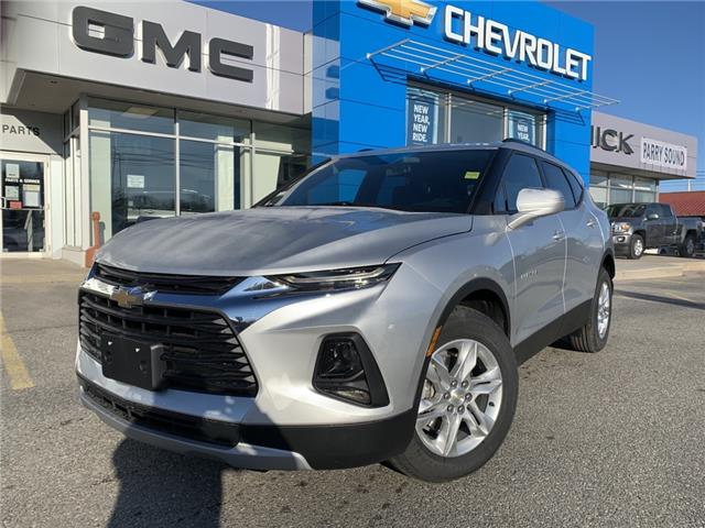 2020 Chevrolet Blazer LT (Stk: 20-089) in Parry Sound - Image 1 of 13