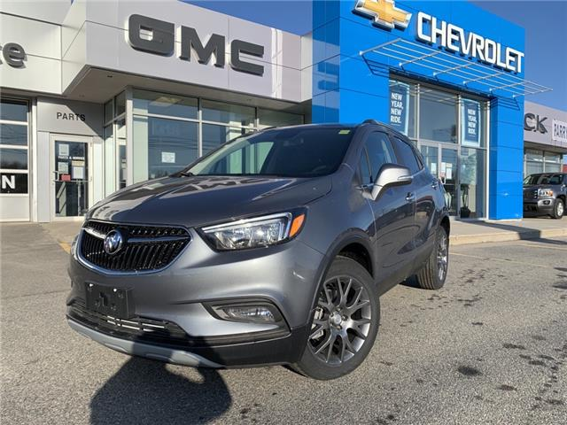 2019 Buick Encore Sport Touring (Stk: 19-216) in Parry Sound - Image 1 of 13