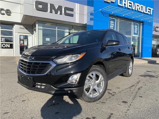 2020 Chevrolet Equinox LT (Stk: 20-113) in Parry Sound - Image 1 of 13