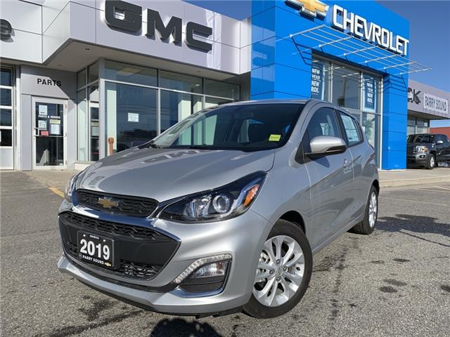 2019 Chevrolet Spark 1LT CVT (Stk: 19-149) in Parry Sound - Image 1 of 13