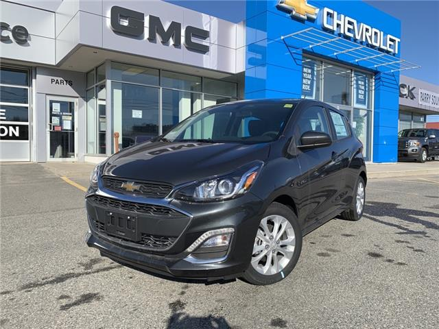 2019 Chevrolet Spark 1LT CVT (Stk: 19-213) in Parry Sound - Image 1 of 13