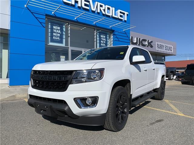 2020 Chevrolet Colorado LT (Stk: 20-114) in Parry Sound - Image 1 of 13