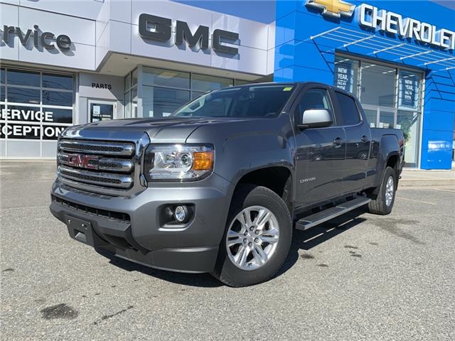 2020 GMC Canyon SLE (Stk: 20-006) in Parry Sound - Image 1 of 13
