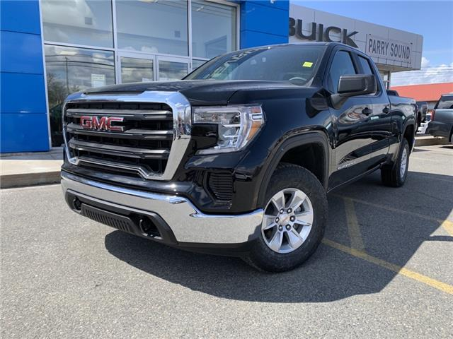 2020 GMC Sierra 1500 Base (Stk: 20-122) in Parry Sound - Image 1 of 13