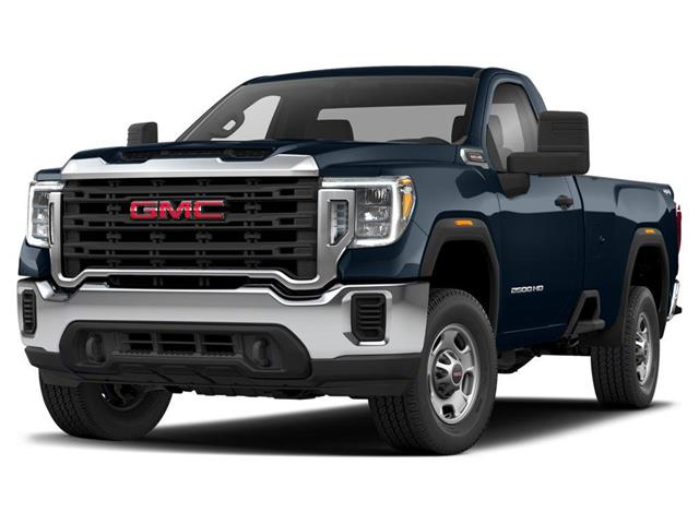 2020 GMC Sierra 2500HD Base (Stk: 20-154) in Parry Sound - Image 1 of 2