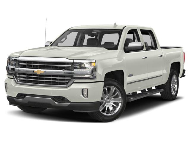 2018 Chevrolet Silverado 1500 High Country (Stk: 18-277) in Parry Sound - Image 1 of 9