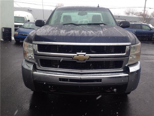 2009 Chevrolet Silverado 2500 HD Work Truck Long Box 2WD (Stk: p16-006) in Dartmouth - Image 2 of 11