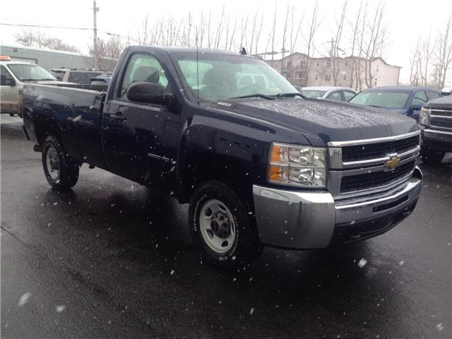 2009 Chevrolet Silverado 2500 HD Work Truck Long Box 2WD (Stk: p16-006) in Dartmouth - Image 3 of 11
