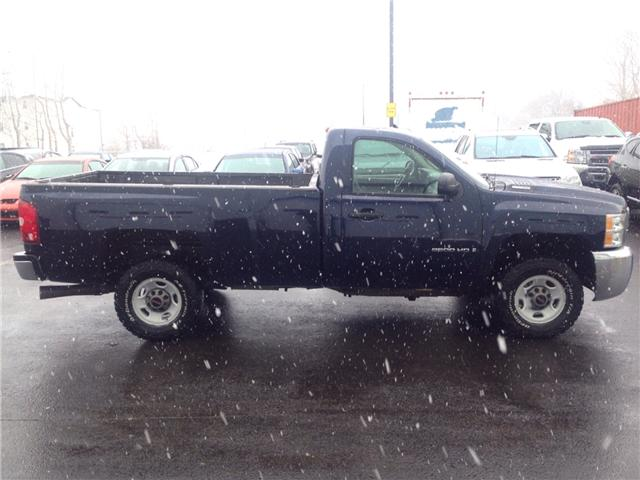 2009 Chevrolet Silverado 2500 HD Work Truck Long Box 2WD (Stk: p16-006) in Dartmouth - Image 4 of 11