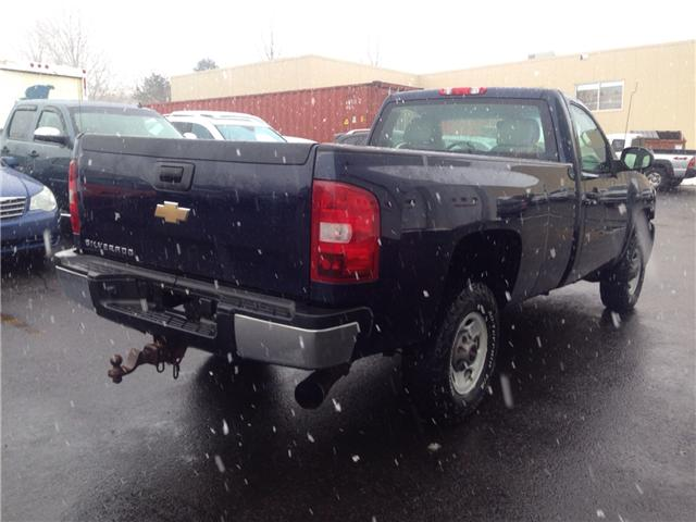 2009 Chevrolet Silverado 2500 HD Work Truck Long Box 2WD (Stk: p16-006) in Dartmouth - Image 5 of 11
