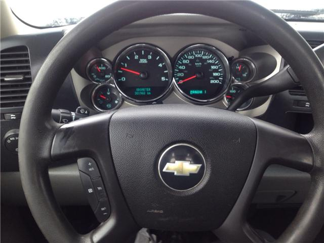 2009 Chevrolet Silverado 2500 HD Work Truck Long Box 2WD (Stk: p16-006) in Dartmouth - Image 11 of 11