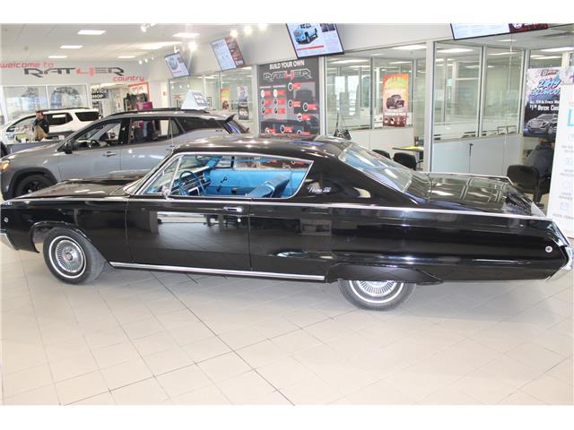 1968 Dodge POLARA 500  (Stk: 183376) in Medicine Hat - Image 1 of 8