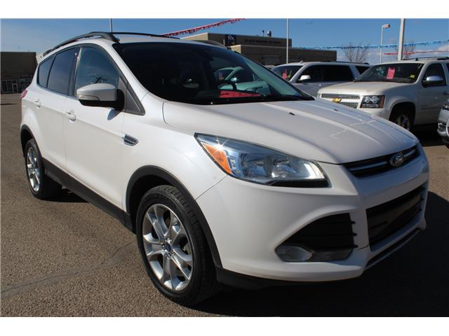 2013 Ford Escape SEL (Stk: 183357) in Medicine Hat - Image 1 of 26