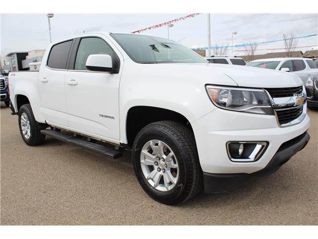 2019 Chevrolet Colorado LT (Stk: 183523) in Medicine Hat - Image 1 of 25