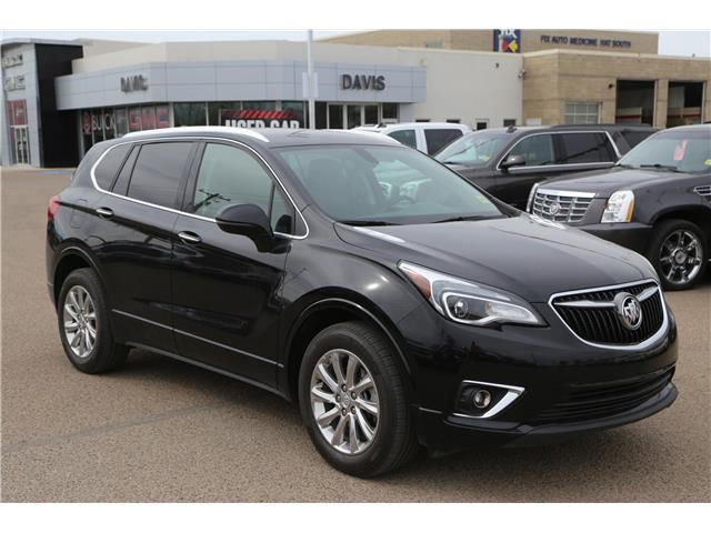 2019 Buick Envision Essence (Stk: 182898) in Medicine Hat - Image 1 of 27