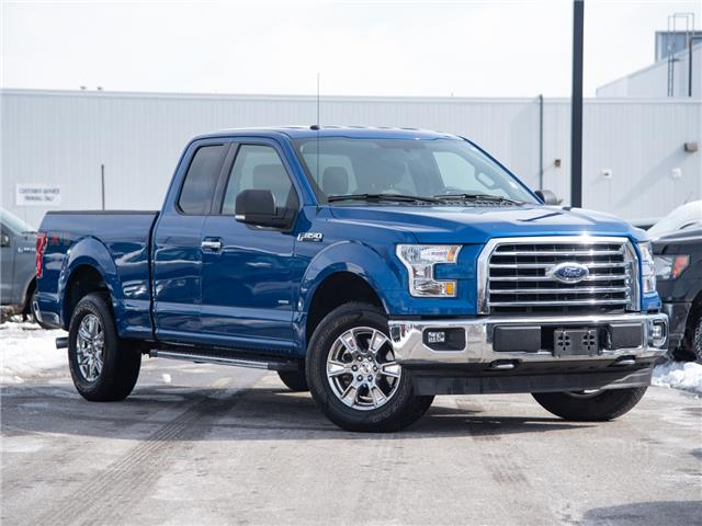 2017 Ford F-150 XLT (Stk: 20F1306T) in St. Catharines - Image 1 of 24