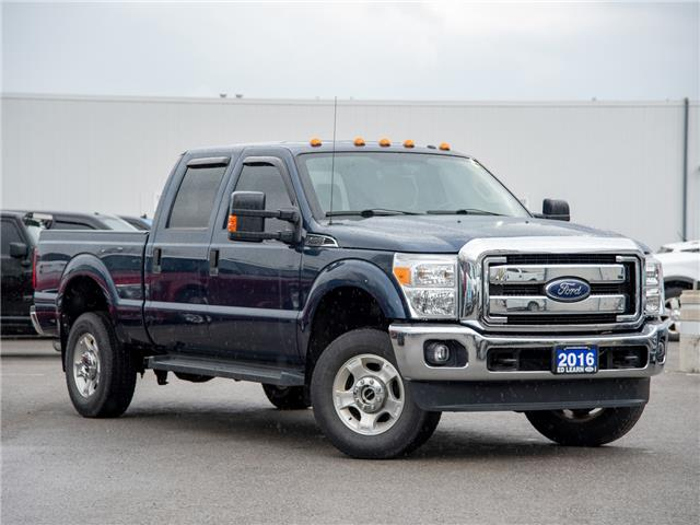 2016 Ford F-250 XLT (Stk: 19F21307TX) in St. Catharines - Image 1 of 16
