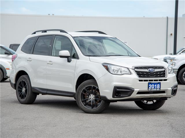 2018 Subaru Forester 2.5i (Stk: 20EX249TX2) in St. Catharines - Image 1 of 21