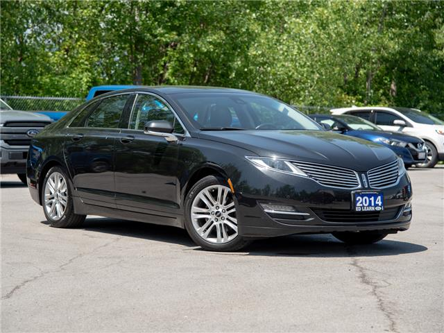 2014 Lincoln MKZ Base (Stk: 20AV292T) in St. Catharines - Image 1 of 22