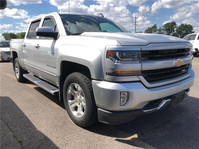 2016 Chevrolet Silverado 1500  (Stk: 20C122A) in Tillsonburg - Image 1 of 15