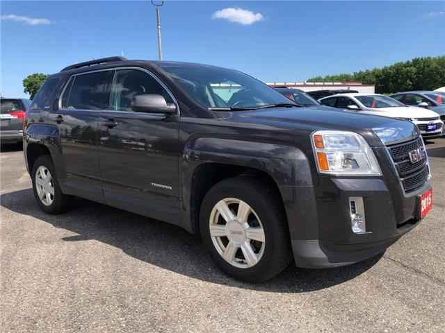 2015 GMC Terrain SLE-2 (Stk: 20G214A) in Tillsonburg - Image 1 of 27