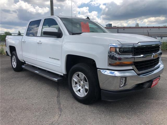 2017 Chevrolet Silverado 1500  (Stk: 20C222A) in Tillsonburg - Image 1 of 29