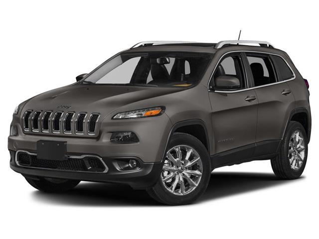 2016 Jeep Cherokee Limited (Stk: P60025AX) in Tillsonburg - Image 1 of 10