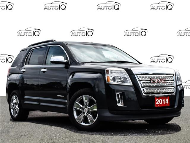 2014 GMC Terrain SLE-2 (Stk: 19B124AD) in Tillsonburg - Image 1 of 24