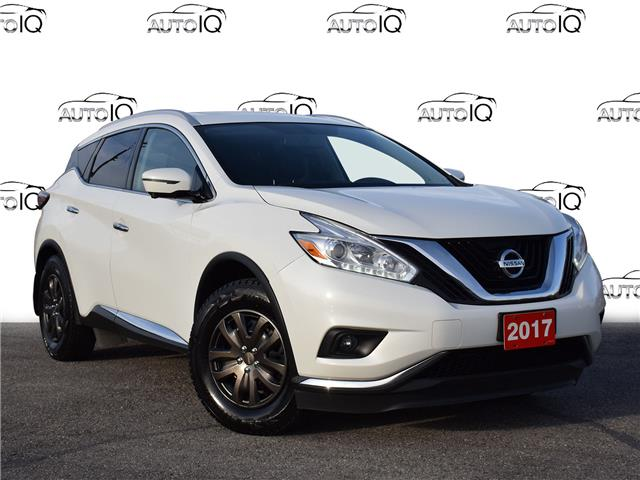 2017 Nissan Murano  (Stk: 21C37A) in Tillsonburg - Image 1 of 26