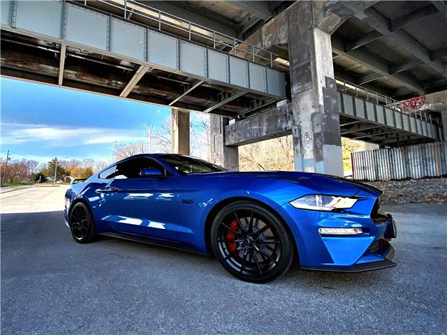 2019 Ford Mustang GT Premium (Stk: 0G006A) in Oakville - Image 1 of 3