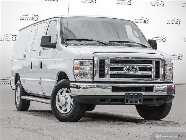 2014 Ford E-250 Commercial (Stk: P5808) in Oakville - Image 1 of 22