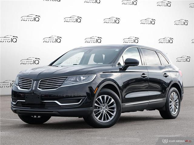 2016 Lincoln MKX Select (Stk: 0C020A) in Oakville - Image 1 of 27