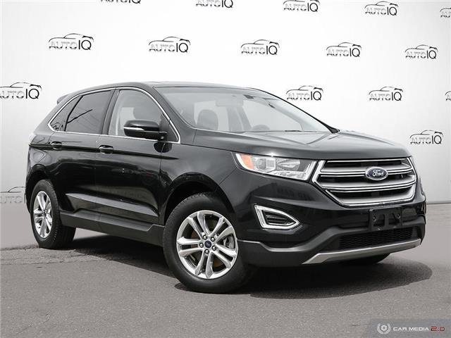 2017 Ford Edge SEL (Stk: R3573) in Oakville - Image 1 of 27