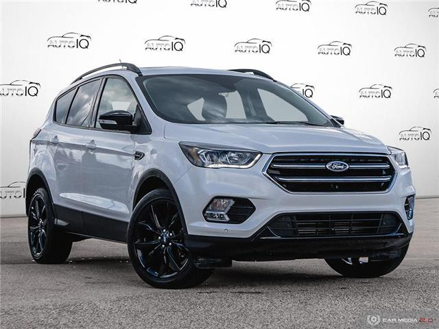 2019 Ford Escape Titanium (Stk: A3173) in Oakville - Image 1 of 27