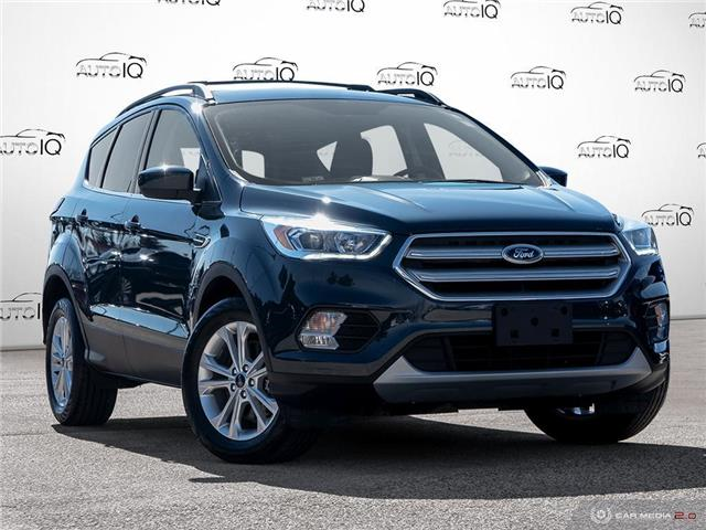 2019 Ford Escape SEL (Stk: R3565) in Oakville - Image 1 of 27