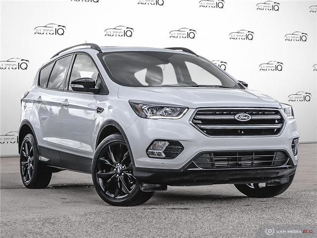 2019 Ford Escape Titanium (Stk: A3174) in Oakville - Image 1 of 27