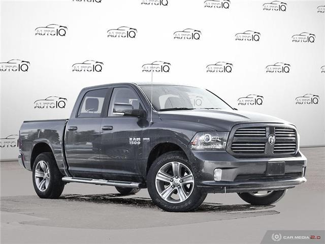 2017 RAM 1500 Sport (Stk: 0T046B) in Oakville - Image 1 of 25
