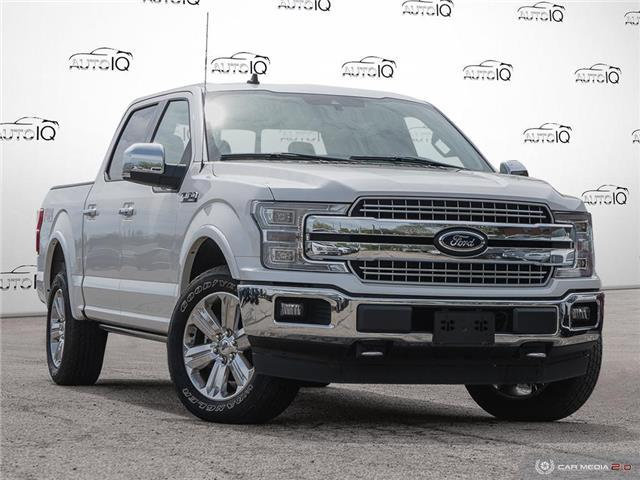 2019 Ford F-150 Lariat (Stk: 0T339DA) in Oakville - Image 1 of 27