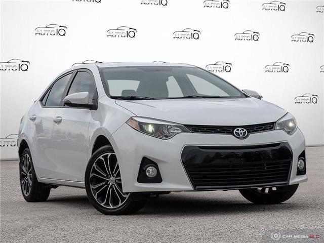 2016 Toyota Corolla S (Stk: 0D006A) in Oakville - Image 1 of 26