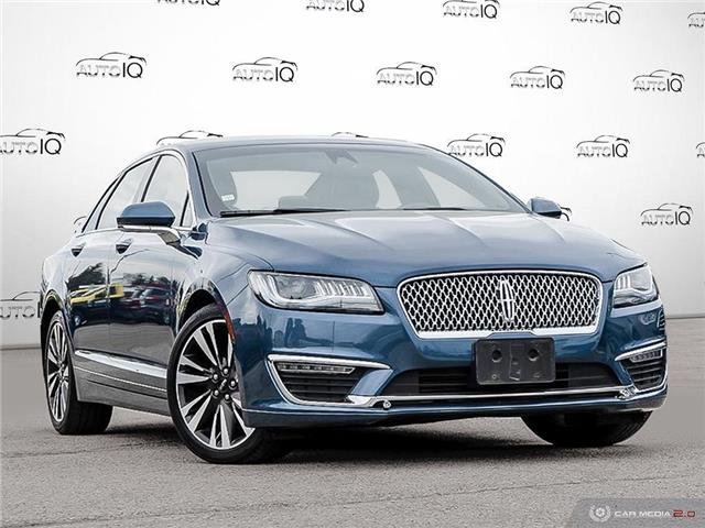 2018 Lincoln MKZ Select (Stk: 0C050A) in Oakville - Image 1 of 27