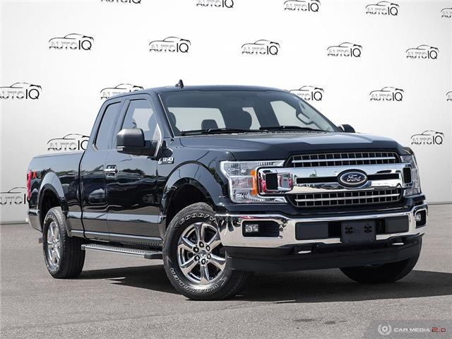 2018 Ford F-150 XLT (Stk: R3588) in Oakville - Image 1 of 28