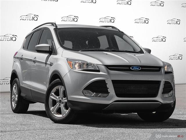 2014 Ford Escape SE (Stk: P5822) in Oakville - Image 1 of 27