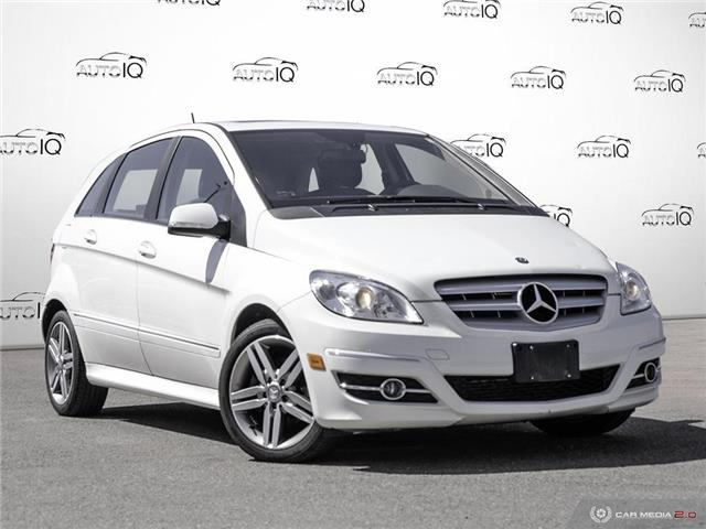 2011 Mercedes-Benz B-Class Turbo (Stk: 0R023DA) in Oakville - Image 1 of 27