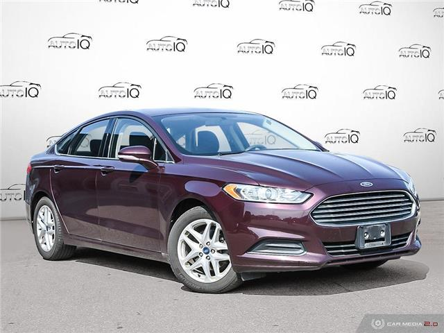 2013 Ford Fusion SE (Stk: 0U003A) in Oakville - Image 1 of 27
